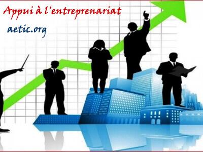 promotion entrepreneuriat au Cameroun