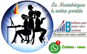 AETIC - Entrepreneuriat et numérique