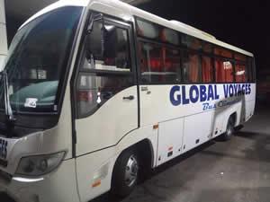 Global Voyages