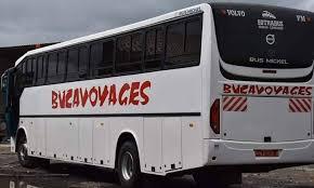 BUCA Voyages