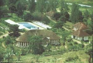 Centre Climatique de Dschang