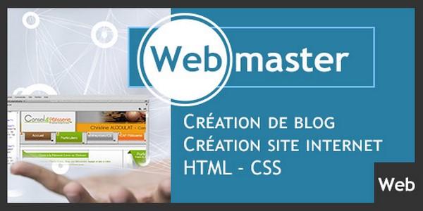 Formation webmaster au cmeroun