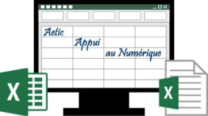 Formation bureautique interface excel