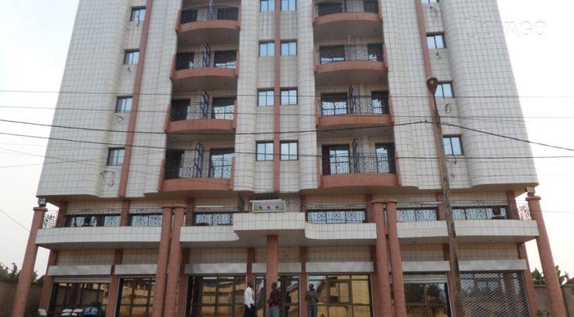 Mako Palace Hôtel