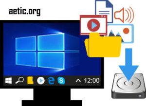 formation informatique windows