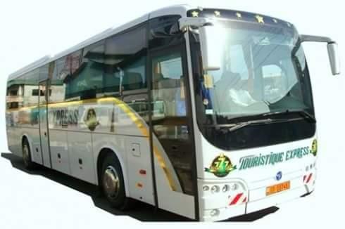 Touristique Express
