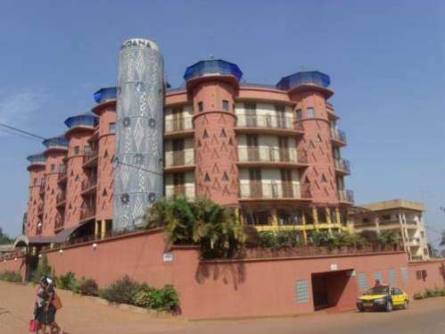 Zingana Hôtel