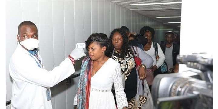Coronavirus au Cameroun 13 mesures du gouvernement