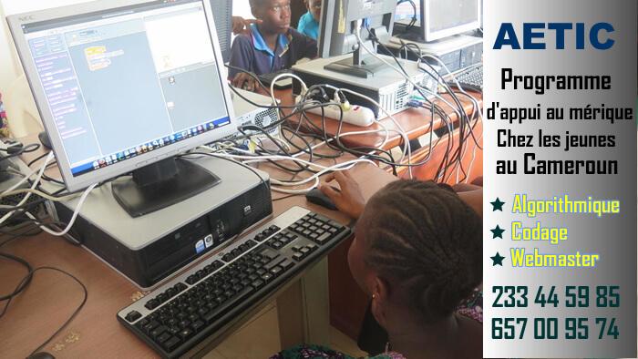 informatique et numérique ches les jeunes