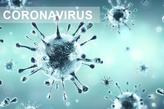 évolution coronavirus dans le monde